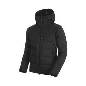 MAMMUT(マムート) 1013-00680 SERAC IN Hooded Jacket Men セラック フーデッド ジャケット