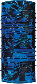 【メール便OK】BUFF(バフ) 350923 BUFF バフ ネックウォーマー COOLNET UVプラス ITAP BLUE