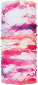 【メール便OK】BUFF(バフ) 351166 BUFF バフ ネックウォーマー COOLNET UVプラス RAY ROSE PINK