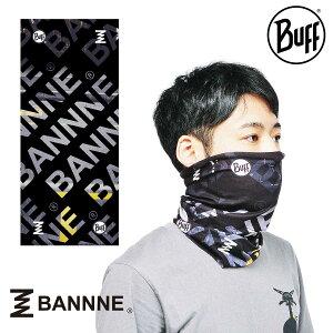 【メール便OK】BUFFBANNNE(バフバンネ)521280ORIGINALCUSTOMEDITIONネックウォーマーヘッドバンド