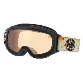 SWANS(スワンズ) JUMPIN-DH スノーゴーグル メガネ装着対応 ヘルメット対応 ジュニア用 子ども用【SALE】