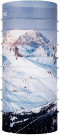 【メール便OK】BUFF(バフ) 368713 MOUNTAIN COLLECTION ORIGINAL M-BLANK BLUE