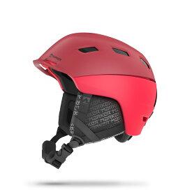 【送料無料】MARKER(マーカー) AMPIRE 大人用 オールマウンテン フリーライド スキー スノーボード ヘルメット【SALE】