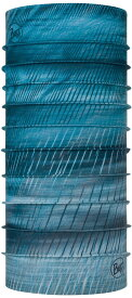【メール便OK】BUFF(バフ) 386618 COOLNET UV+ KEREN STONE BLUE ネックウォーマー ネックゲイター