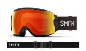 SMITH OPTICS(スミス) VICE ヴァイス スキーゴーグル スノーゴーグル 大人用 アジアンフィット