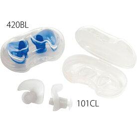 【メール便OK】TYR(ティア) LEARS シリコン製 スイムイヤープラグ 耳栓 水泳
