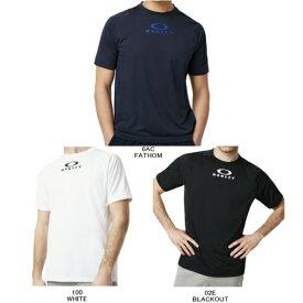 オークリー(oakley)Enhance SS CREW 9.0457719メンズ ユニセックス トレーニングウェア 半袖 Tシャツ