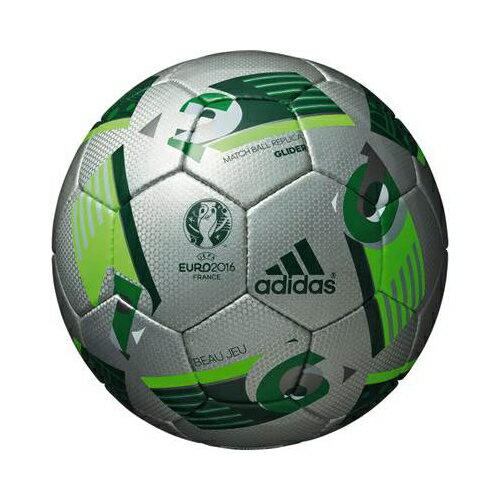 アディダス(adidas) ボージュ グライダーAF5154SLサッカーボール5号