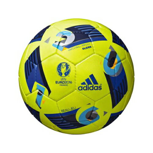 アディダス(adidas) ボージュ グライダーAF4154Yサッカーボール4号