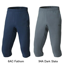 オークリー(oakley)ENHANCE DOUBLE CLOTH 3/4 PANTS.QD 8.0422435JP6AC Fathom94A DarkSlateメンズ ユニセックス トレーニングパンツ ハーフパンツ 七分丈