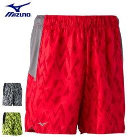 MIZUNO ミズノ 男性用 ランニングパンツ メンズ J2MB8002【1枚までメール便OK】