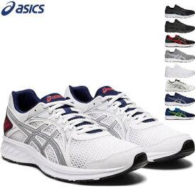 asics アシックス ランニングシューズ ジョギングシューズ ウォーキングシューズ トレーニングシューズ 通学靴 運動靴 JOLT 2 メンズ 男性用 1011A206