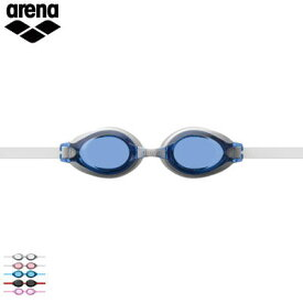 arena アリーナ 子供用 スイム ゴーグル 水中メガネ トレンティ くもり止めジュニアスイムグラス ジュニア キッズ AGL-700J