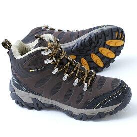 【スポイチ】トレッキングシューズ メンズ レディース ハイキング トレッキング軽登山 アウトドア シューズ 山登り 靴 安い 男性 女性 防水 アルバートル ALBATRE
