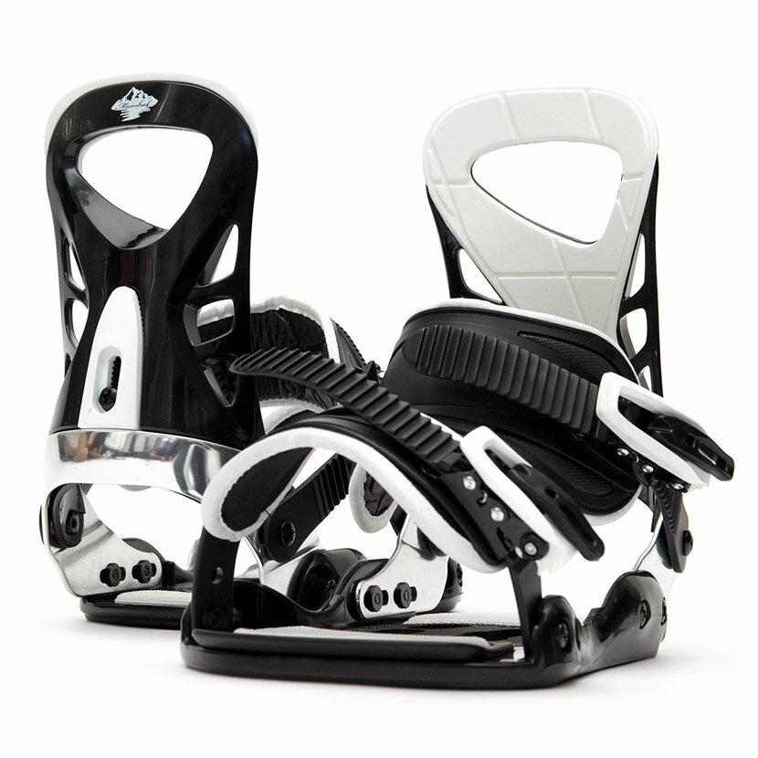 【SALE告知:1/24(木) 20時】【全品2倍】スノーボード ビンディング メンズ スノボ スノボー バインディング snowboard binding