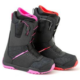 【500円クーポン】スノーボード ブーツ クイックレース メンズ レディース スノボ スノボー 靴 snowboard boots 激安