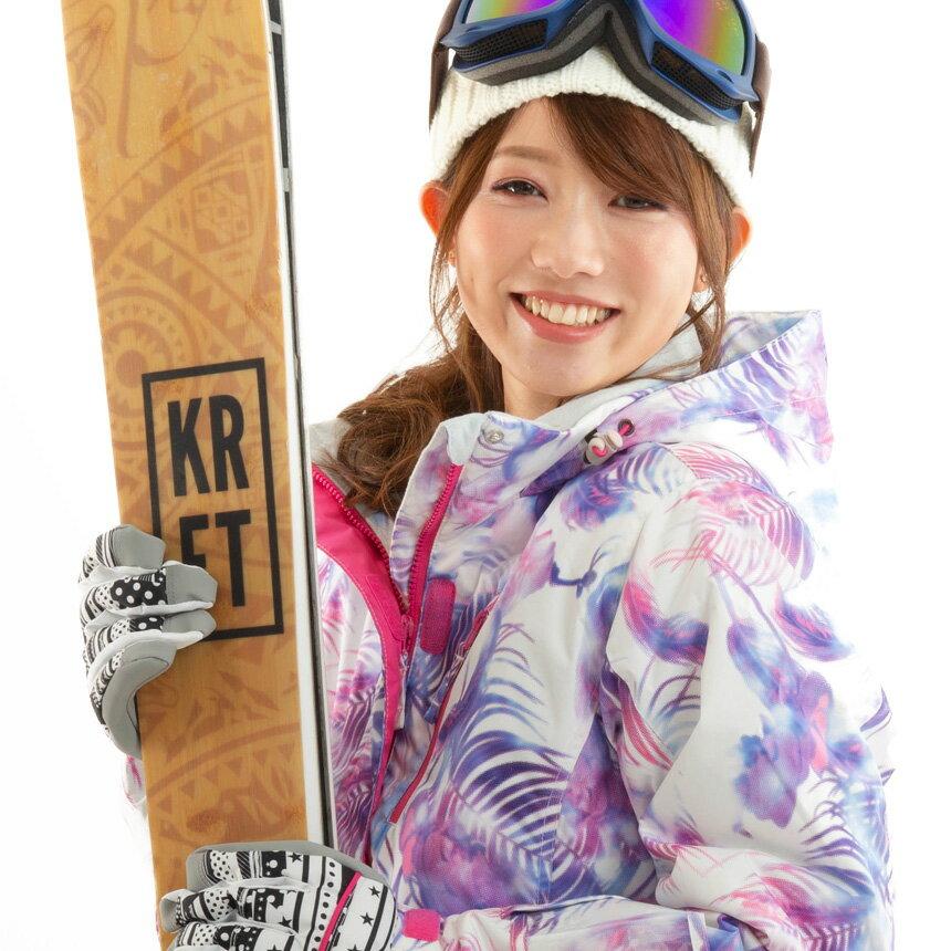 【激烈祭!4/9(火)】スキーウェア スノーボードウェア レディース 上下 セット【まとめ買い相談可】