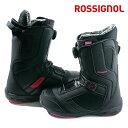 【スポイチ】スノーボード ブーツ メンズ レディース ロシニョール ROSSIGNOLGLADE BOA DUSK BOA ダイヤル ダイアル …