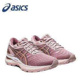 セール asics アシックス GEL-NIMBUS 22 WIDEランニング マラソン ウィメンズ シューズ 20 春夏 1012A586-702