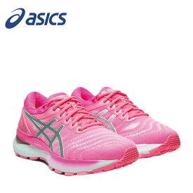 セール asics アシックス GEL-NIMBUS 22ランニング マラソン ウィメンズ シューズ 20 春夏 1012A587-701