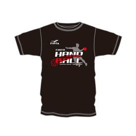 FINTA/フィンタ FTBプラクティスTシャツ ハンドボールTシャツ 限定コラボTシャツ FH4000-0500