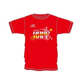 FINTA/フィンタ FTBプラクティスTシャツ ハンドボールTシャツ 限定コラボTシャツ FH4000-7100