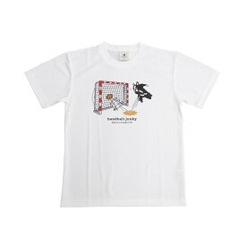 Handball Junky/ハンドボールジャンキー スピンシュート ハンドボールTシャツ 限定コラボTシャツ HJ18002-1