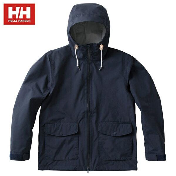 HELLY HANSEN/ヘリーハンセン アルマーク ジャケット メンズ Aremark Jacket HO11810-HB 防水 ジップ マウンテン パーカー カジュアル スポーツ 冬