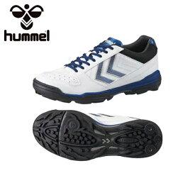 hummel/ヒュンメル グランドシューターIV HAS6014-1070 ハンドボールシューズ アウトコート用