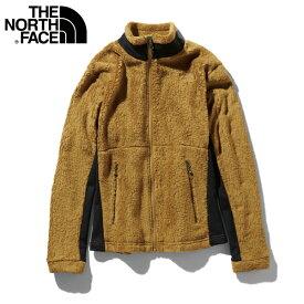 ザ・ノースフェイス THE NORTH FACE ジップインバーサミッドジャケット レディース NAW61906-BK カジュアル フリース ボア アウター アウトドア 登山 キャンプ
