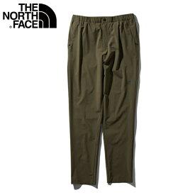THE NORTH FACE/ザ ノースフェイス バーブライト スリムパンツ レディース Verb Light Slim Pants NBW31611-ND アウトドア キャンプ 登山 カジュアル マウンテン