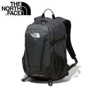ノースフェイス THE NORTH FACE シングルショット デイパック リュック SINGLE SHOT NM71903-AL