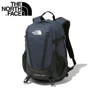 ノースフェイス THE NORTH FACE シングルショット デイパック リュック SINGLE SHOT NM71903-AN