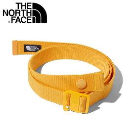 ノースフェイス THE NORTH FACE ノーステック ウェービングベルト NT WEAVING BELT NN21960-SG