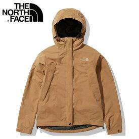ノースフェイス THE NORTH FACE スクープジャケット(レディース) SCOOP JACKET NPW61940-UB