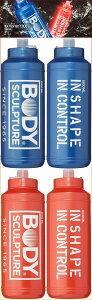 ウォーターボトル スクイズボトル 水筒 根熱中症 暑さ対策 1000ml 2WAYキャップ ストロー付き 飲みやすい 大容量 持ち運び キャンプ アウトドア スポーツ用品 トレーニング用