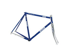 GIOS コンパクトプロ フレームセット 2019 ジオス COMPACT-PRO Frame&Fork