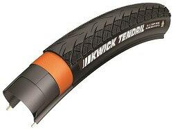 KENDA(ケンダ) KWICK TENDRIL 700×28C ブラック 自転車 タイヤ