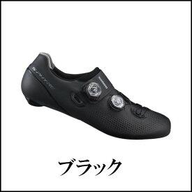 シマノ RC9 SH-RC901 2019 ブラック