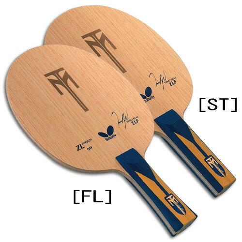 バタフライ(Butterfly) 卓球シェークラケット ティモボルZLF