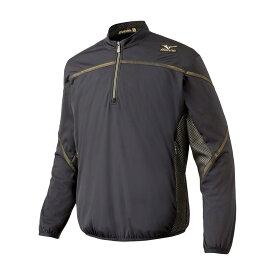 ミズノ(MIZUNO) ミズノプロ トレーニングジャケット・パンツ上下セット