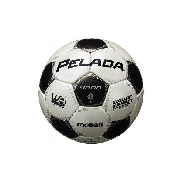 モルテン(molten) サッカーボール5号球 ペレーダ4000 検定球 F5P4000