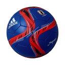 アディダス(adidas) サッカーボール4号球 コネクト15 グライダー 日本代表カラー AF4006JP
