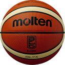 モルテン(molten) バスケットボール7号球 Bリーグ公式試合球 国際公認球 BGL7X-BL