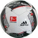 アディダス(adidas) サッカーボール5号球 ブンデスリーガ レプリカ AF5511DFL