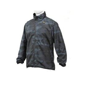 ミズノ(MIZUNO)ミズノプロ ウィンドブレーカーシャツ ウィンドブレーカーパンツ上下 12JE7W81-09