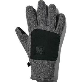 アンダーアーマー(UNDER ARMOUR) 手袋 UA コールドギア インフラレッド フリース グラブ 1343217 001