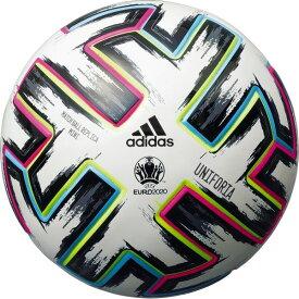 アディダス(adidas) サッカーボール1号球 UEFA EURO2020 試合球 レプリカミニモデル ユニフォリアミニ AFMS120