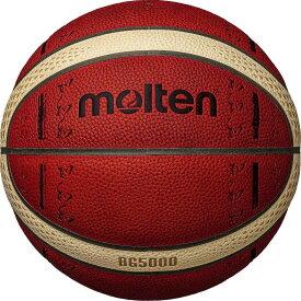 モルテン(molten) バスケットボール7号球 国際公認球 FIBAスペシャルエディション B7G5000-S0J