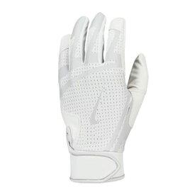 ナイキ(NIKE) 高校野球対応 バッティング手袋 両手用 ナイキ ハラチ エッジ BA1015 158